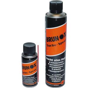 BRUNOX 5-Funktionen-Turbo-Spray (400ml)