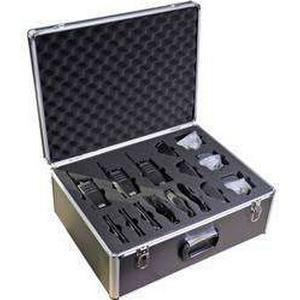 KENWOOD PMR-Handfunkgerät Kenwood ProTalk TK-3401D 6er Set