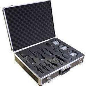 KENWOOD PMR-Handfunkgerät Kenwood ProTalk TK-3401D 3er Set