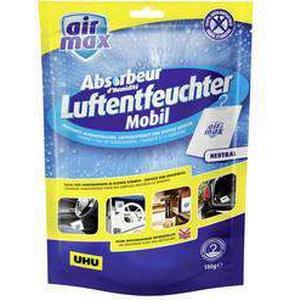 UHU Luftentfeuchter UHU airmax 47140 100 g
