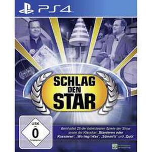 ASTRAGON Schlag den Star PS4 USK: 0