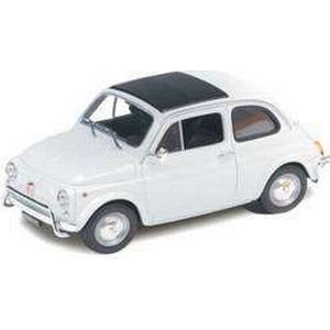 1:18 Modellauto Welly Fiat 500 1957 1:18