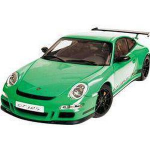 1:24 Modellauto Welly Porsche 997 GTR3 RS