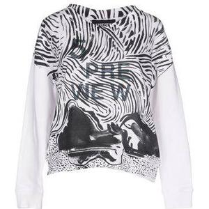 5PREVIEW Sweatshirt Damen
