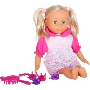 Amia Puppe mit Haar
