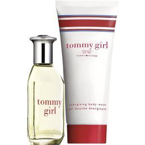 Tommy Hilfiger - Tommy Girl EDT 30 ml + Body Wash 100 ml - Giftset