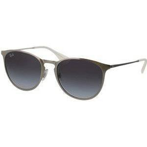Brille24 GmbH Erika Metal RB3539 90788G Gr. 54-19 in brusched silver