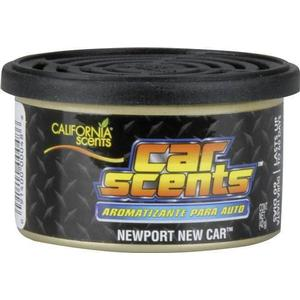 7021 California Scents Duftdose New Car 1St.