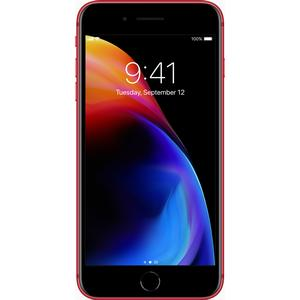 Apple iPhone 8  RED Special Edition 256GB