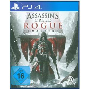 Assassin\ s Creed Rogue, Remastered, 1 PS4-Blu-ray Disc