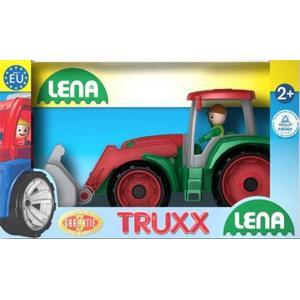 04417 Truxx Traktor m.Frontschaufel, Schauk