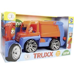 04416 Truxx Müllwagen, Schaukarton