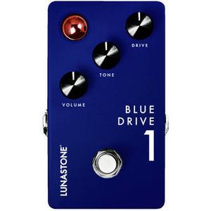 LunaStone Blue Drive 1 Overdrive