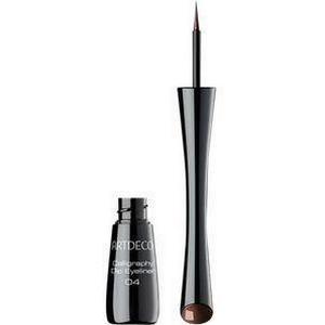ARTDECO Augen Eyeliner & Kajal Calligraphy Dip Eyeliner Nr. 18 Desert Night 2,50 ml