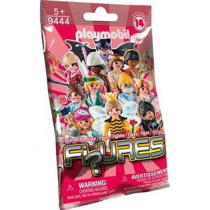 9444 Playmobil - Figures Girls: Serie 14