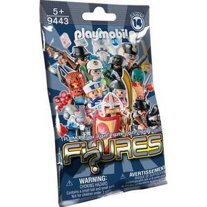 9443 Playmobil - Figures Boys: Serie 14
