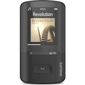 Philips GoGear Vibe SA4VBE04KN 4GB