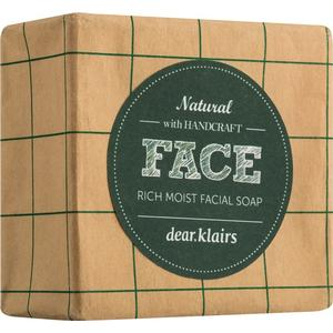 Klairs Rich Moist Facial Soap 100g