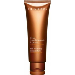 Clarins Self Tanning Instant Gel, 125 ml