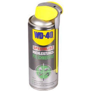 WD-40 WD-40 Specialist PTFE SCHMIERSPRAY 400 Milliliter Dose
