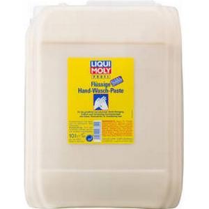 Liqui Moly FLÜSSIGE HAND-WASCH-PASTE 10 Liter Eimer