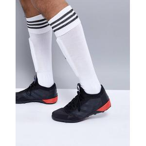 adidas - Ace Tango - Fußballschuhe für Hallenböden - Schwarz