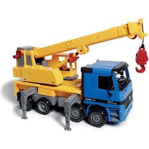 - UNKNOWN - Contruck - Crane Truck, 36 cm (520091)