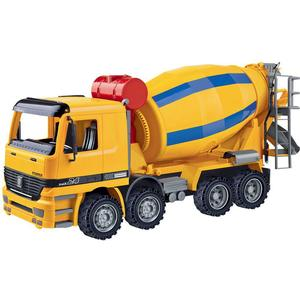 - UNKNOWN - Contruck - Truck with Concrete Mixer, 41 cm (520085)