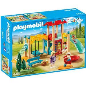 Playmobil Park Playground 9423