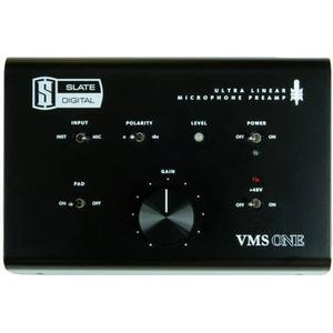 Slate Digital VMS ONE Preamp