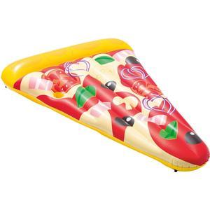 Bestway Luftmatratze Pizza-Design