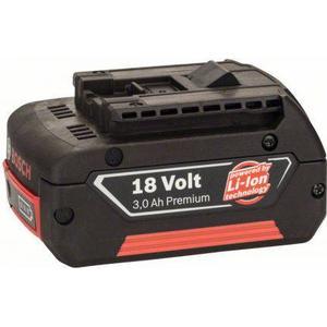 18 V-Einschubakkupack Kapazität:3,0Ah
