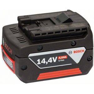 14,4 V-Einschubakkupack Kapazität:4,0Ah