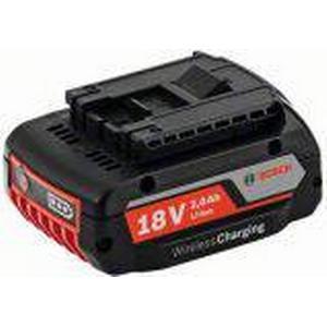 18 V-Einschubakkupack Kapazität:2,0Ah