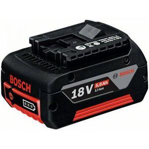 18 V-Einschubakkupack Kapazität:5,0Ah