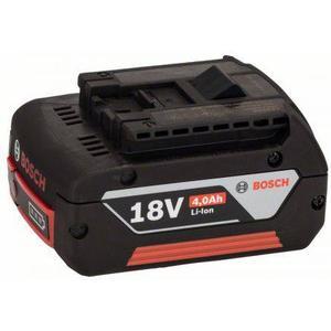 18 V-Einschubakkupack Kapazität:4,0Ah