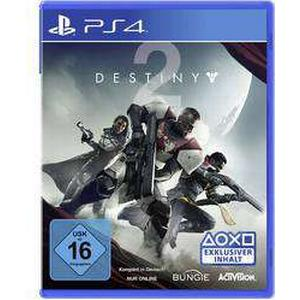 ACTIVISION Destiny 2 PS4 USK: 16