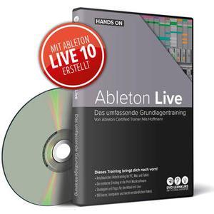DVD Lernkurs Ableton Grundlagentraining