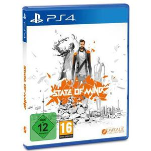 1692949 State of Mind PS4 USK: 12