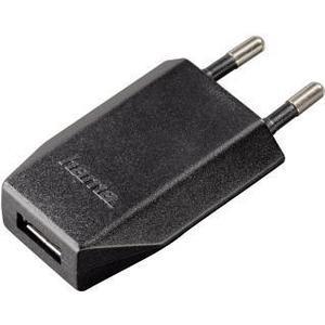 00014126 USB-Ladegerät ´´Piccolino II´´ (Schwarz)