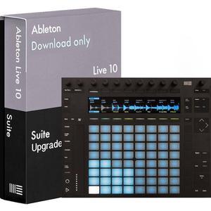 Ableton - PUSH 2 + SUITE 10 BUNDLE - USB MIDI Controller For Ableton LIVE