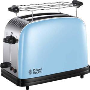 23335-56 Colours Plus+ Heavenly Blue Toaster 1670W (Blau)