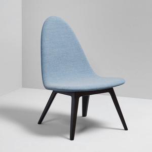 SACKit Nordic Beech Remix 2 Full Lounge Stuhl