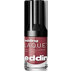 edding Make-up Nägel Powerfrauen Collection L.A.Q.U.E Cozy Cozy 8 ml