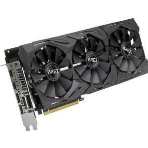 ASUS AREZ-STRIX-RX580-T8G-GAMING