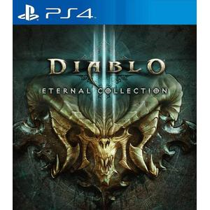 Blizzard Diablo III (3): Eternal Collection