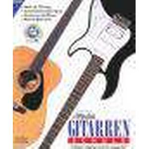 eMedia Gitarren-Schule Vol.1