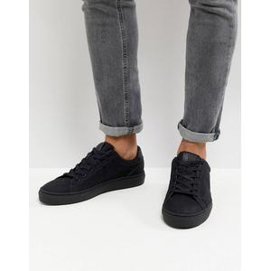 11 Degrees - Schwarze Sneaker - Schwarz