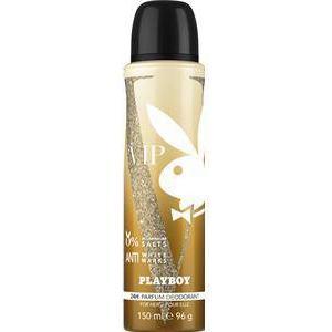Playboy Damendüfte VIP Women Deodorant Spray 150 ml
