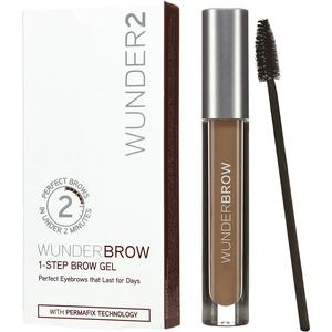 Wunder2 Wunderbrow 1-Step Brow Gel Blonde